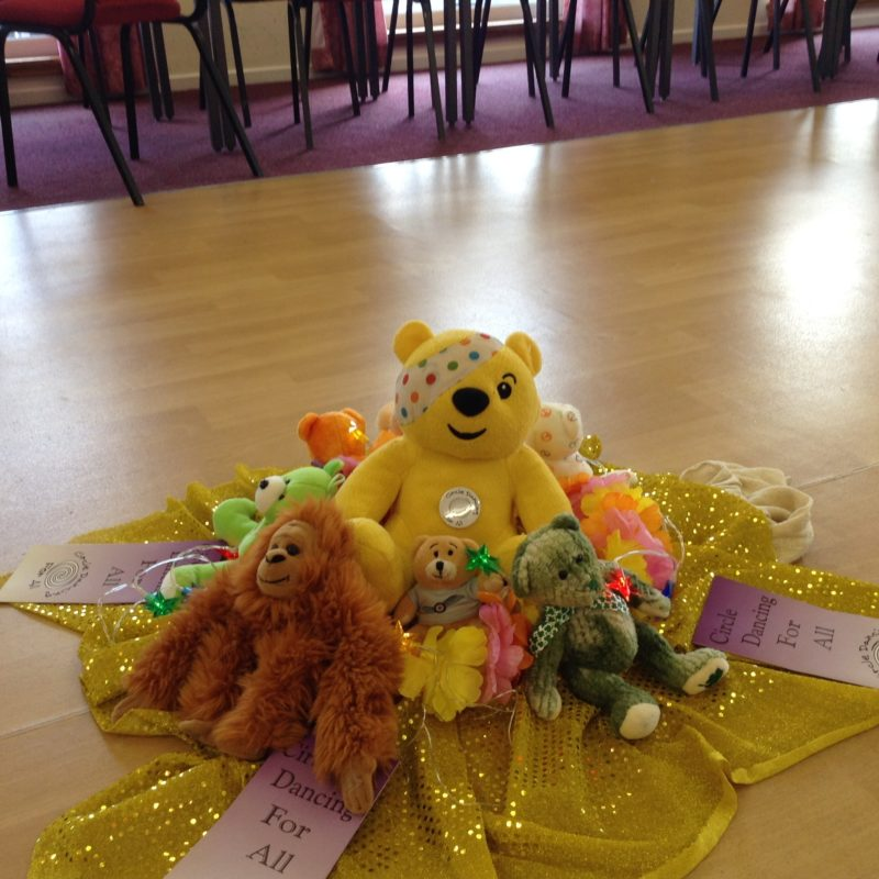 Pudsey Cp