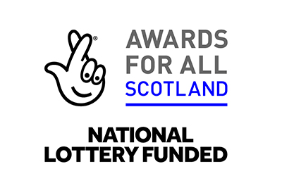 Scotland Awards For All National Lottery Funded